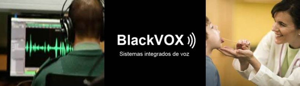 BlackVOX