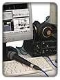 PC y micrófono